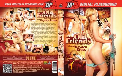 Old Friends (2019/SD/400p/866 MB)