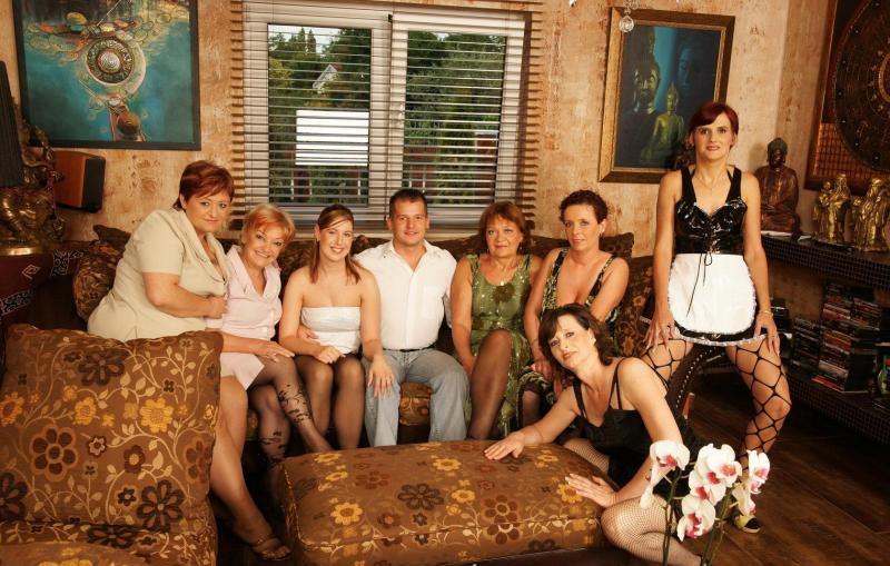 Klaudia, Judi , Jolana, Magdalina, Dasha , Matylda , Ines - SMM-Alex03 (Mature) [HD 720p]