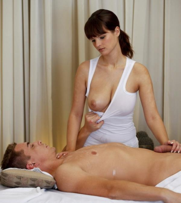 Rita Massagerooms