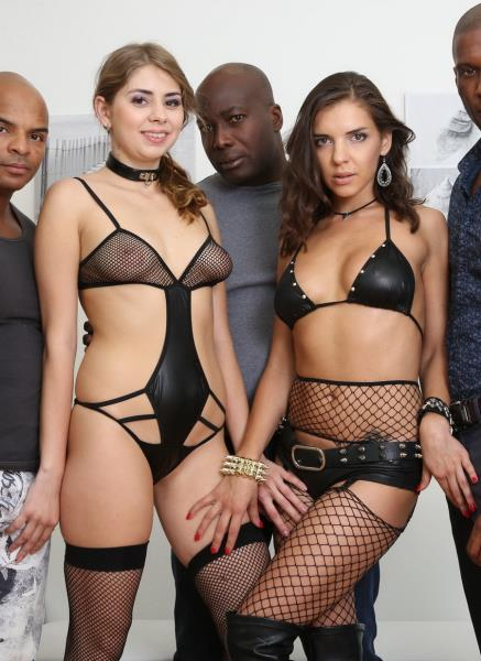 Henessy, Julia Red - Henessy is back with full domination and hard fucking feat. Julia Red Part 2 IV096 (2019/SD)