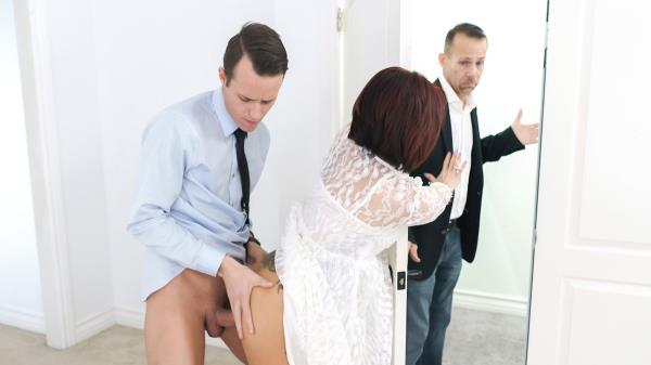 Ryder Skye - I Would Like To Marry My Stepson [FullHD 1080p] 2019
