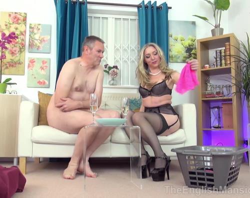 Miss Eve Harper - Wife s Loaded Sex Game (HD)