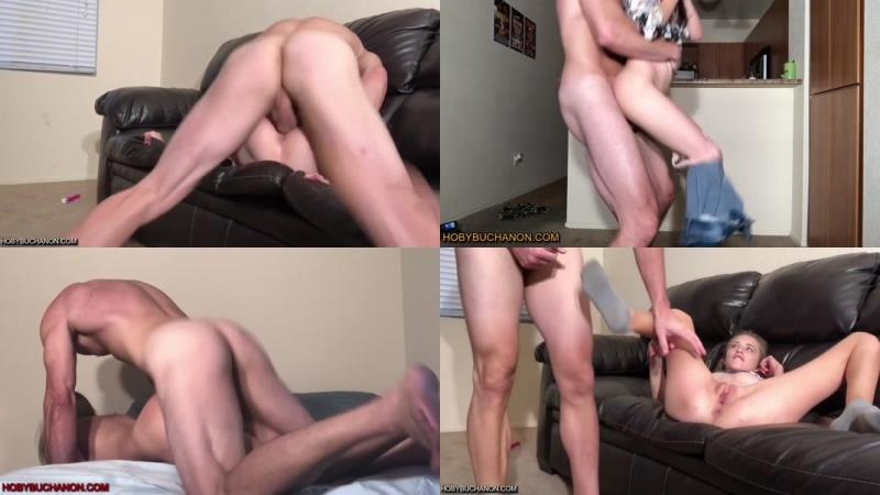 [HobyBuchanon] Hoby Buchanon - Hard Fucking CreaPornolabpie Compilation (HD/2019/215 MB)