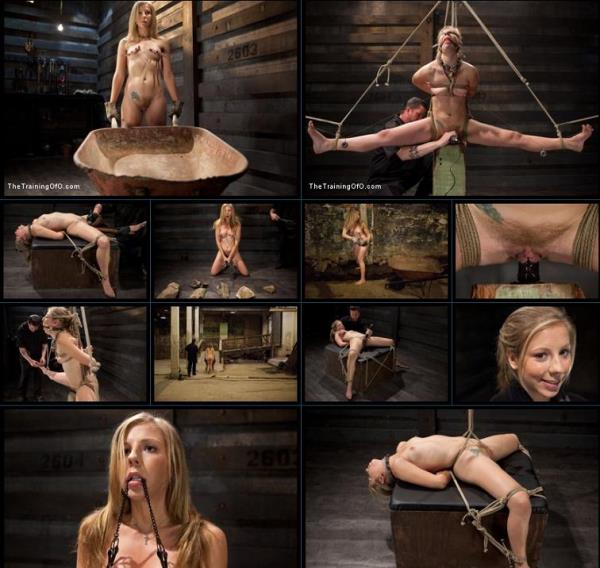 Chastity Lynn - Slave Training of Chastity Lynn Day 1-Finding her purpose ( ...