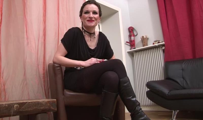 JacquieetMichelTV/Indecentes-Voisines.com - Vanessa - DIlleetVilaine, chaude bourgeoise enculee jusqu'a la mort [SD 360p]
