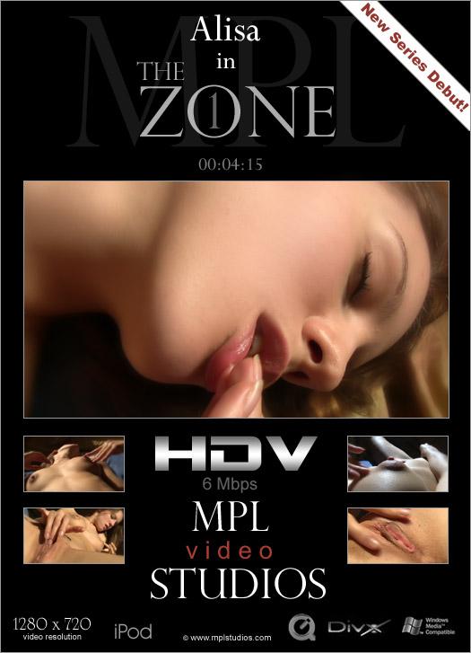 Alisa: The Zone 1 (HD / 720p / 2019) [MPL-Studios]