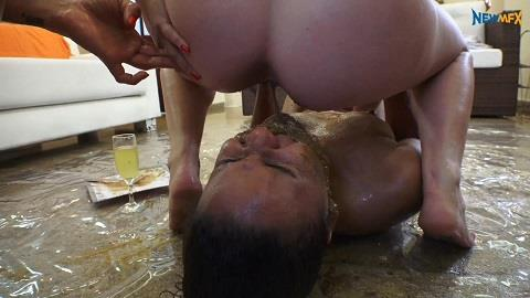 Chimeny, Lisa Black, Mary Claire - Swallow your Lunch (FullHD 1080p)