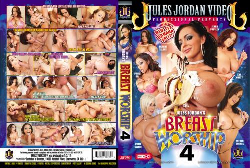 Breast Worship 4 (2019/SD/480p/2.04 GB)