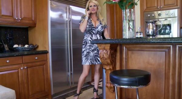 Kelly Madison, Brandi Love - Cumsicle Four Years Old Re Posted Update From PF [FullHD 1080p] 2019