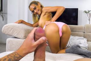 Veronica Leal - Anal Loving Veronica Leal Is Back! (2019/SD)