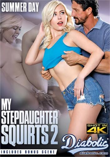 My Stepdaughter Squirts 2 (SD/1.5 GB)