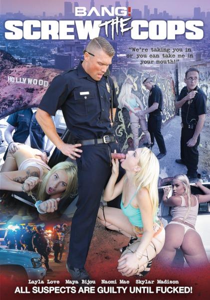 Трахни копов / Screw The Cops (2019/FullHD)
