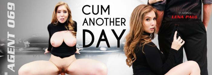 Lena Paul - Cum another day (UltraHD 2K 1440p) - VRbangers - [2019]