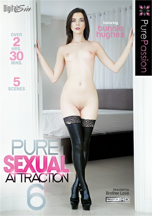 Pure Sexual Attraction 6 (SD 480p)