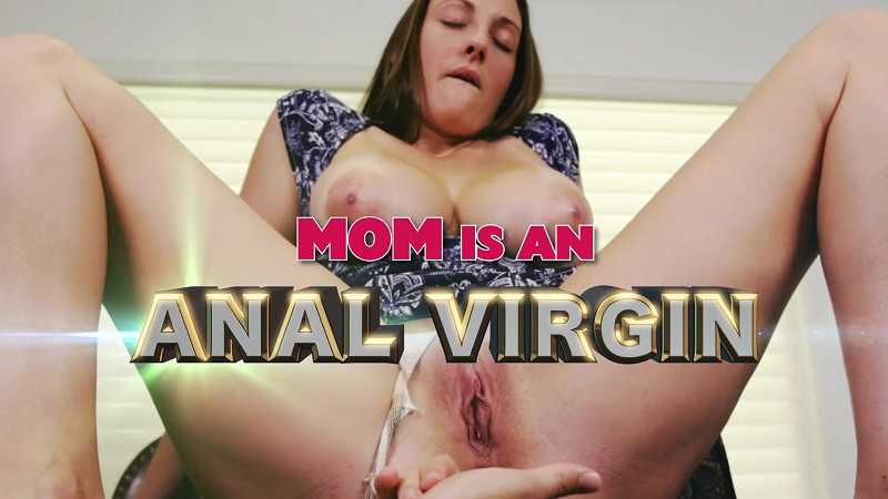 Clips4Sale: Melanie Hicks Mom is an Anal Virgin [FullHD 1080p]