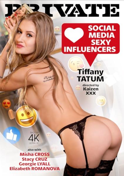 Сексуальное влияние социальных медиа / Social Media Sexy Influencers (2019/FullHD)