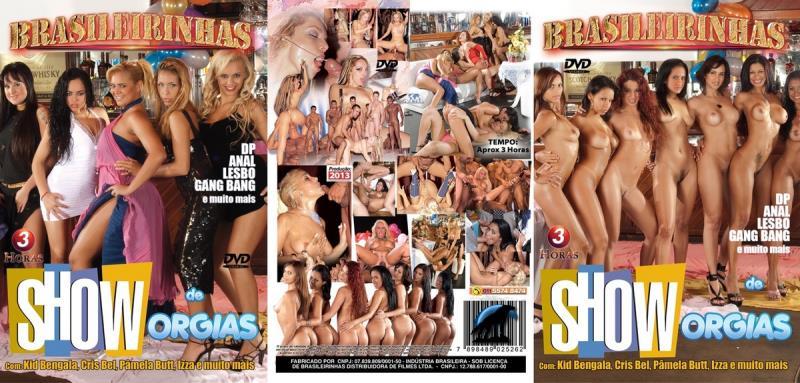 Show de Orgias [SD 480p]