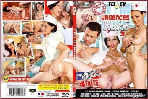 Urgences Du Sexe 3 (2019/SD/480p/1.08 GB)