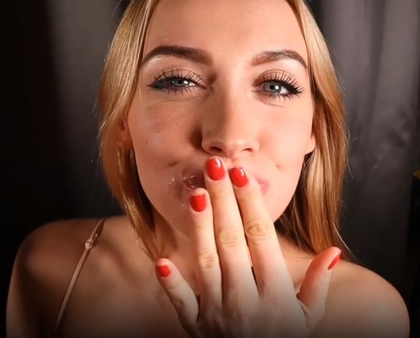 Kristina Sweet - Blowjob From A Pretty Girl [FullHD 1080p] 2019