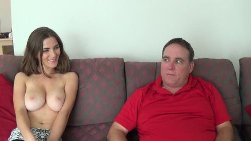 Molly - With daddy fuck (FullHD)