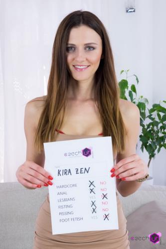 Kira Zen - Casting 087 (UltraHD/2K)