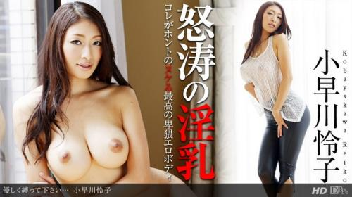 Reiko Kobayakawa - Drama Collection (HD)