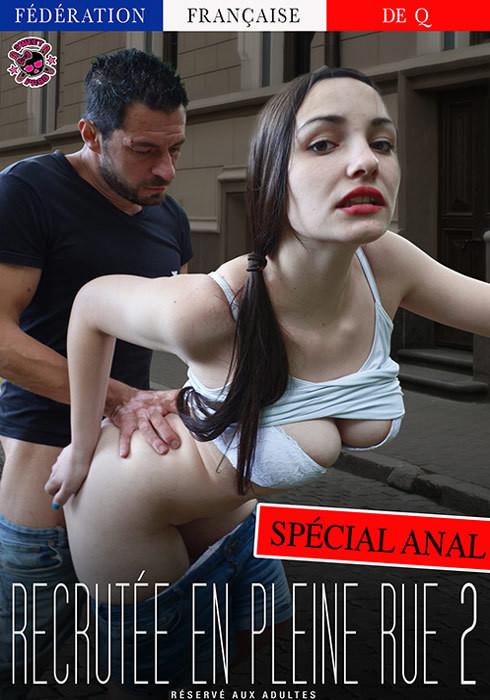 Recrutee En Plaine Rue 2 (SD / 480p / 2019)