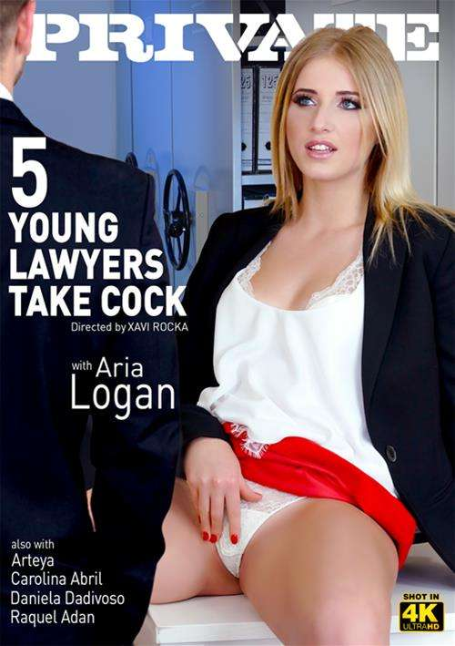 Private Specials 145: 5 Young Lawyers Take Cock (SD/1.00 GB)