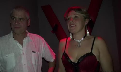 Stephanie - Soiree folle a l'Elixyr ! (SD)