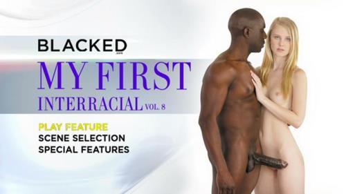My First Interracial 8 (SD/2.45 GB)