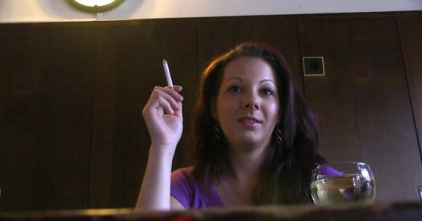 PublicAgent: Iveta (aka Tarja King) - Public Agent E82 (FullHD) - 2019