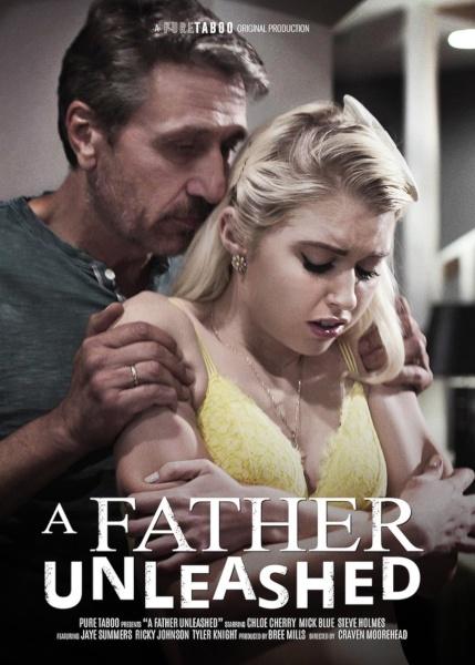 С папочкиного благословения / A Father Unleashed (2019/FullHD)