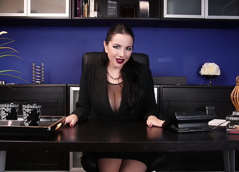 [Clips4Sale] - Various Actris - Company Loyalty (2019 / HD 720p)