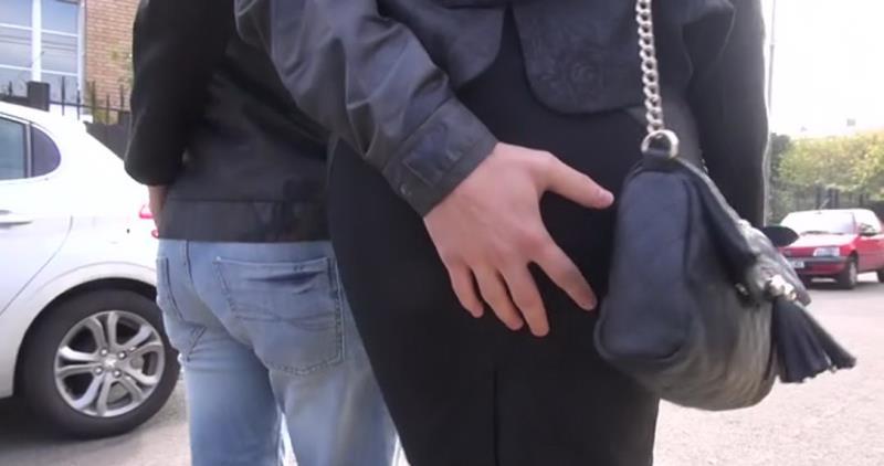 Ania: Ania, bombe anatomique ! (SD / 360p / 2019) [JacquieetMichelTV/Indecentes-Voisines]