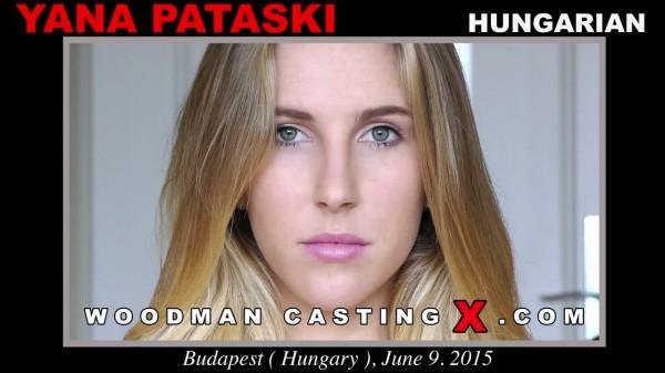 Yana Pataski - Casting X 146 (FullHD 1080p) - WoodmanCastingX - [2019]