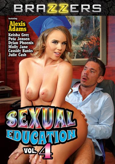 Sexual Education 4 (SD/1.92 GB)