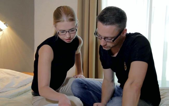 SheIsNerdy.com/DirtyFlix.com - Veronika- Studying and Fucking with Nerdy Te ...