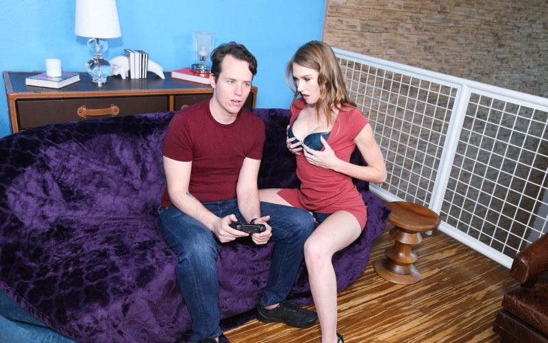 Ashley Lane - Ashley Lane plays game for cock (NaughtyAmerica) [SD 360p]