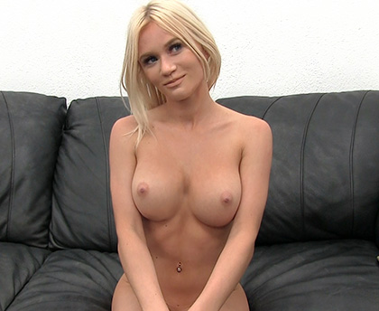 Alaina - 62 Backroom Casting Couch (2019/HD)