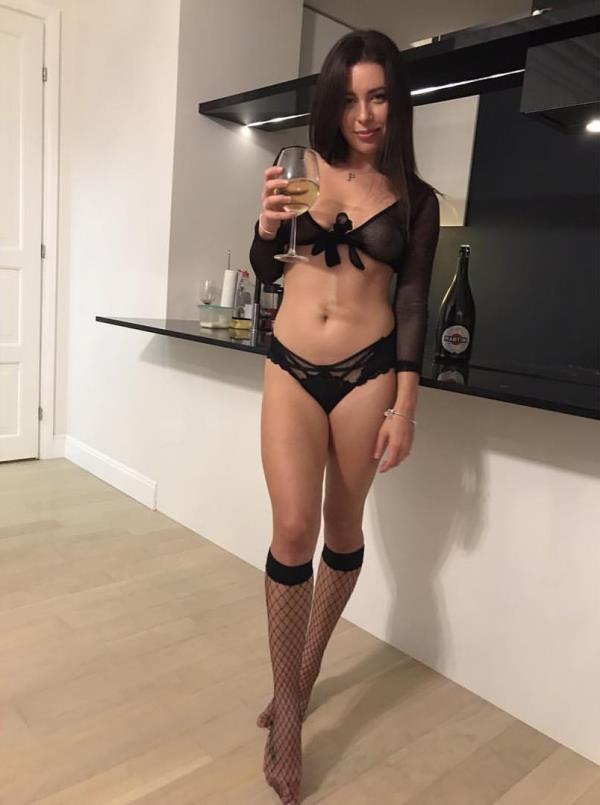 Ally Breelsen - Roccos Dirty Girls 04 (2019/SD)