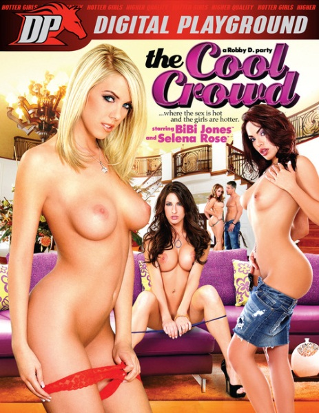 The Cool Crowd (2019/SD/400p/871 MB)