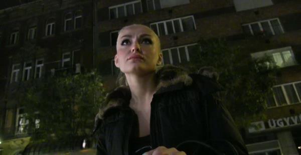 PublicAgent: Kayla aka Kayla Green - Hardcore (SD) - 2019