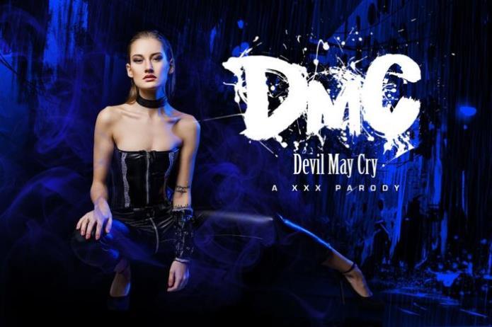 Devil May Cry A XXX Parody / Tiffany Tatum / 17-03-2019 [3D/UltraHD 2K/1440p/MP4/3.54 GB] by XnotX