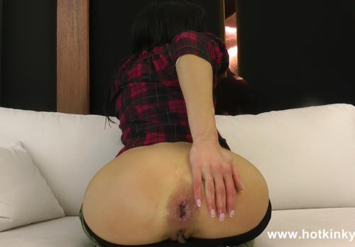 HotKinkyJo - My only true love anal fisting (FullHD)