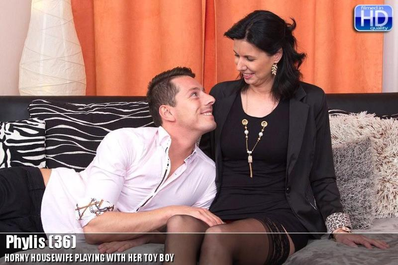 [Mature] Phylis - mat-bustyhard106 (HD/2019/1.04 GB)