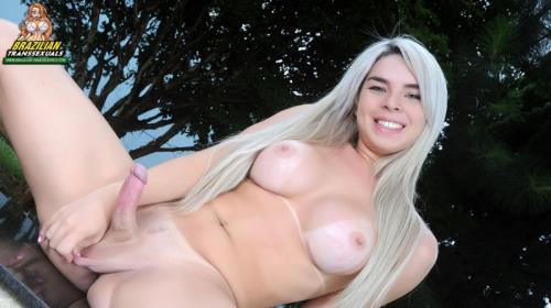 Carol Penelope - Blonde Bombshell Carol Penelope! Remastered [FullHD, 1080p] [Brazilian-Transsexuals.com]
