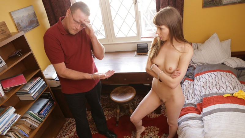 Alex Blake - Cant Control Myself (Nubiles-Porn) [SD 540p]