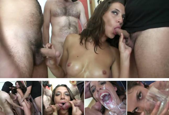 Maria Sousa - La primera vez que traga lefa! [PutaLocura] (HD|WMV|379 MB|2019)