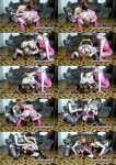 ModelNatalya94 - Alice Jana Carolina ass face [FullHD, 1080p]