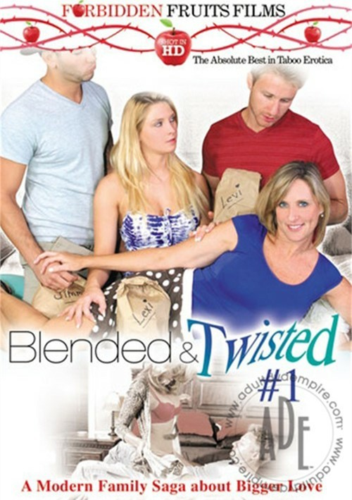 Blended,Twisted (2019/SD/480p/747 MB)